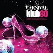 różni wykonawcy: -Carnival Klub80