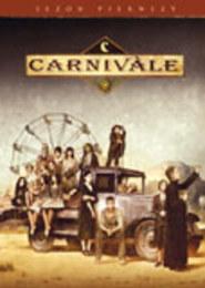 Carnivale: Sezon 1 - pakiet 6 płyt DVD