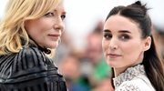 """""""Carol"""": Erotyczna scena między Cate Blanchett i Rooney Marą"""