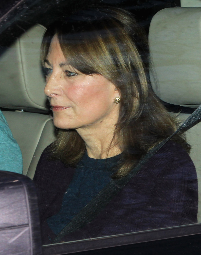 Carole Middleton /Danny Martindale /Getty Images