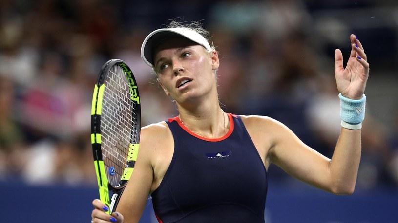 Caroline Wozniacki /Eurosport