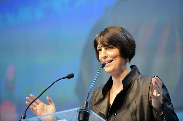 Carolyn Mac Call, prezes EasyJet /AFP