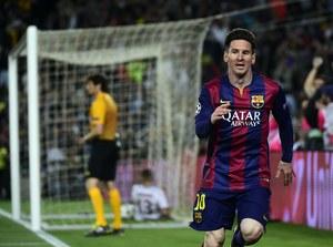 Carragher: Messi jest najlepszym piłkarzem na świecie