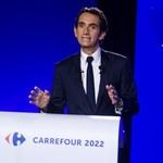 Carrefour likwiduje 2,4 tys. miejsc pracy; inwestuje w handel online