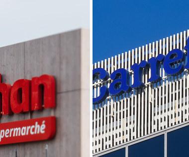 Carrefour rozmawia z Auchan o fuzji. Są też inni zainteresowani inwestycją we francuskiego giganta handlu