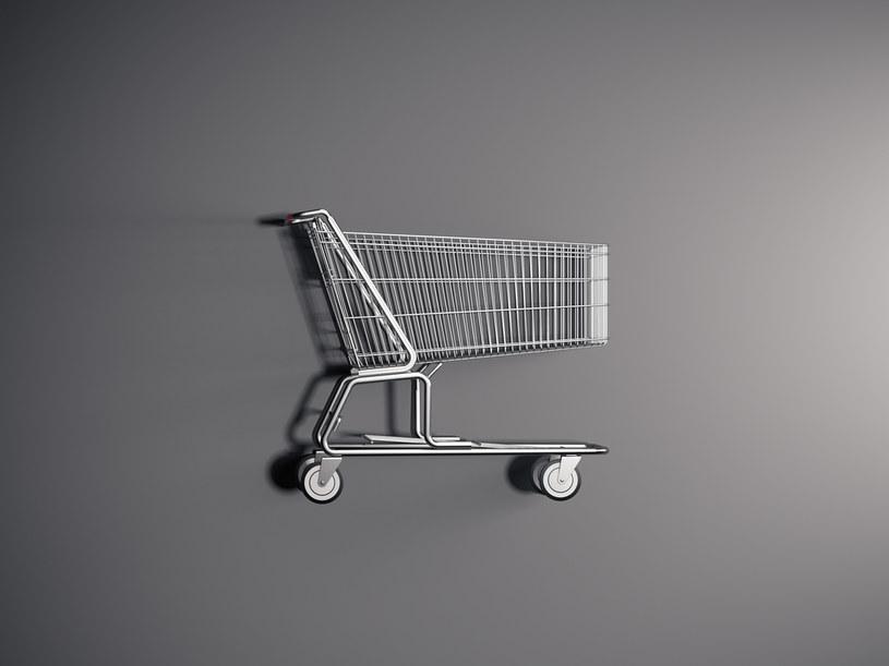 Carrefour wprowadza gwarancję niezmiennych cen /123RF/PICSEL