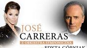 Carreras i Górniak znów razem
