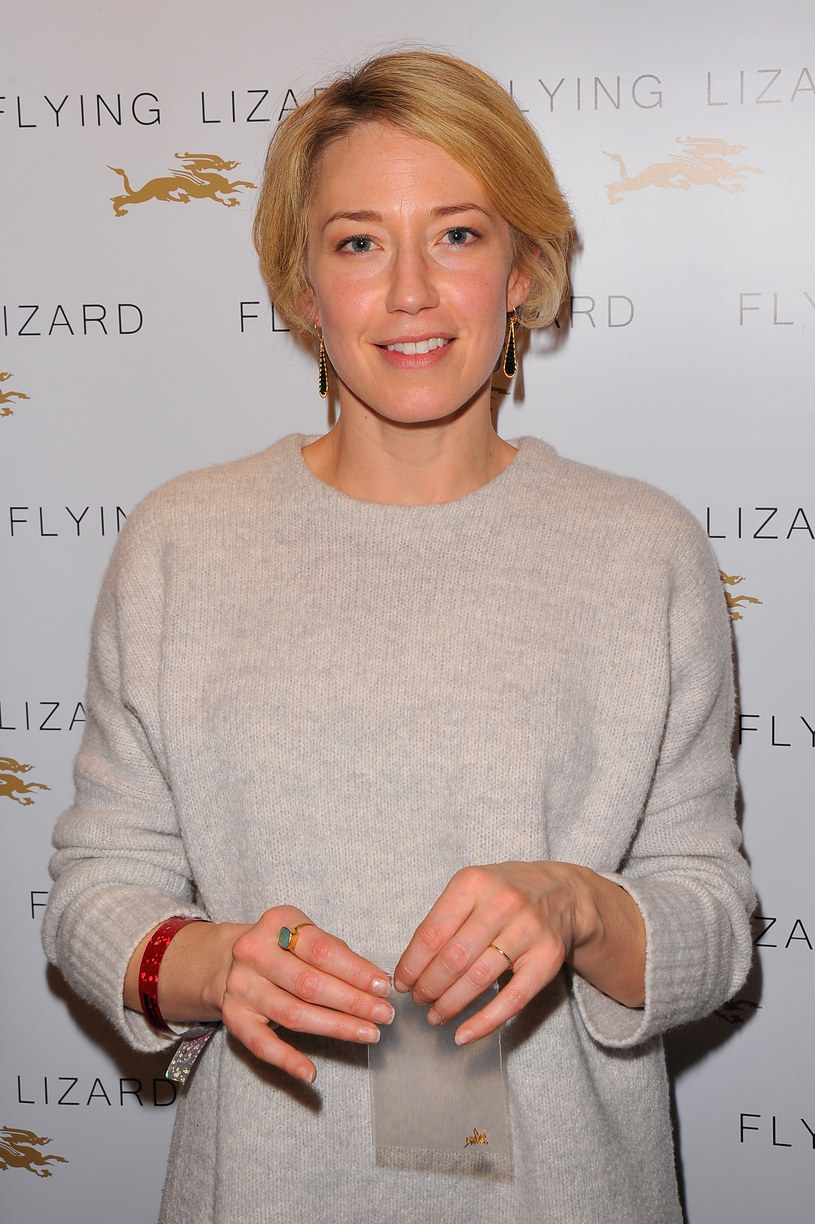 Carrie Coon /Lily Lawrence /Getty Images