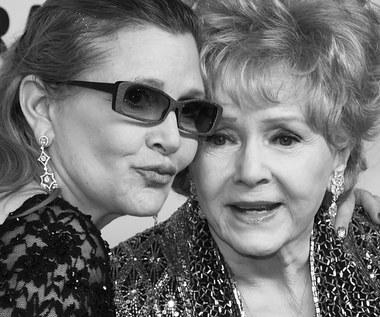Carrie Fisher i Debbie Reynolds: Będzie wspólny pogrzeb