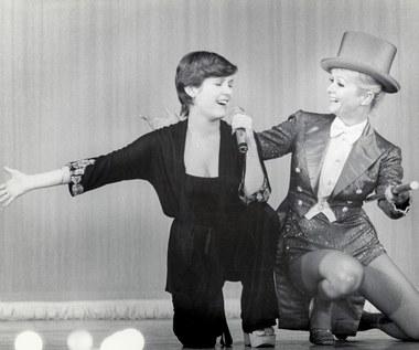 """""""Carrie Fisher i Debbie Reynolds prywatnie"""" w HBO"""
