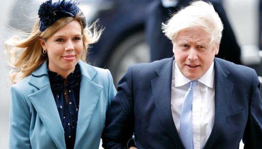Carrie Symonds: Kim jest partnerka Borisa Johnsona?