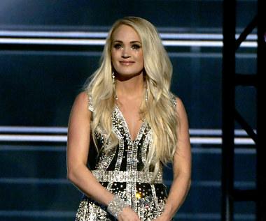 Carrie Underwood: Pierwszy występ po wypadku