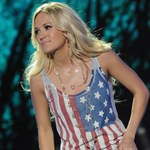 Carrie Underwood poparła małżeństwa gejów i lesbijek