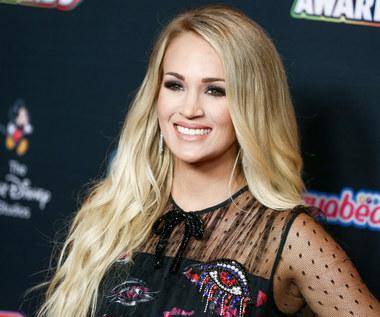 """Carrie Underwood ujawnia: Trzy razy poroniłam (nowa płyta """"Cry Pretty"""")"""