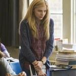 Carrie wraca do szkoły