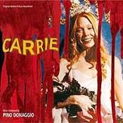 muzyka filmowa: -Carrie