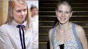 """""""Carte Blanche"""": Eliza Rycembel ścięła włosy"""