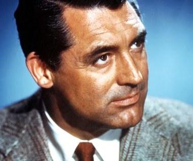 Cary Grant ikoną męskiego stylu