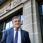 CAS odrzucił odwołanie Valcke w sprawie 10-letniej dyskwalifikacji
