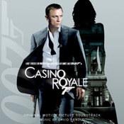 muzyka filmowa: -Casino Royale