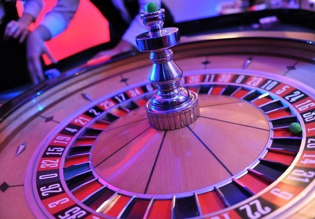 Casino Interia