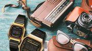 Casio Retro - klasyka od lat w cenie