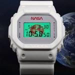 Casio zaprezentowało zegarek dla fanów NASA
