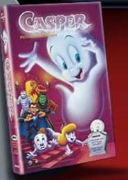 Casper - Przyjacielski duszek - 3
