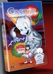 Casper - Przyjacielski duszek - 5