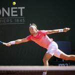 Casper Ruud wygrywa turniej ATP w Genewie. W finale pokonał Denisa Shapovalova