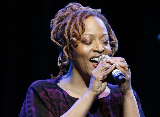 Cassandra Wilson artystycznie bojkotuje Izrael /Getty Images/Flash Press Media