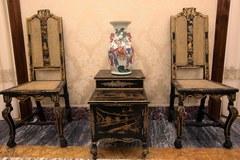 Castel Gandolfo - rezydencja Benedykta XVI na czas konklawe