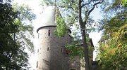 Castell Coch - uboczny produkt wiktoriańskiej fantazji