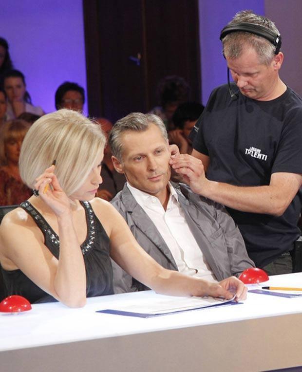 """Casting do """"Mam talent"""" w Katowicach, fot. Engelbrecht  /AKPA"""