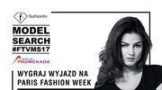 Castingi do FashionTV Model Search 2017