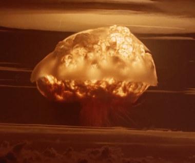 Castle Bravo - bomba, która wymknęła się spod kontroli