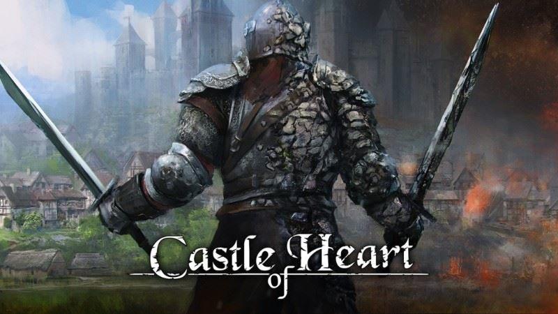 Castle of Heart /materiały prasowe