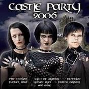 różni wykonawcy: -Castle Party 2006