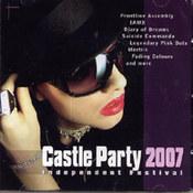 różni wykonawcy: -Castle Party 2007