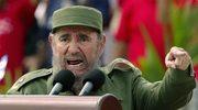 Castro: Mój stan zdrowia jest stabilny