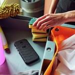 Cat S42 H+ i Cat B40 - telefony z ochroną antybakteryjną