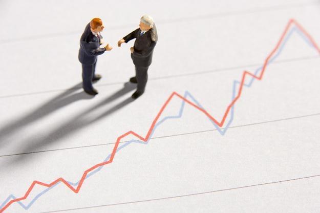 Catalist - duży potencjał tego rynku /© Panthermedia