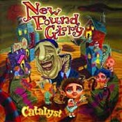 New Found Glory: -Catalyst