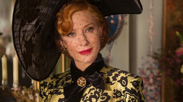 Cate Blanchett: Co sprawia, że człowiek jest odbierany jako brzydki i odpychający? /materiały dystrybutora