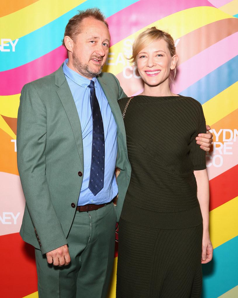 Cate Blanchett i Andrew Upton adoptowali dziecko /Don Arnold /Getty Images