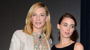 Cate Blanchett i Rooney Mara miały wypadek samochodowy!