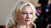 Cate Blanchett miała wypadek w teatrze