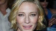 Cate Blanchett podarowała taksówkarzowi swoje perfumy