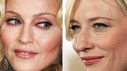 Cate Blanchett u Madonny?