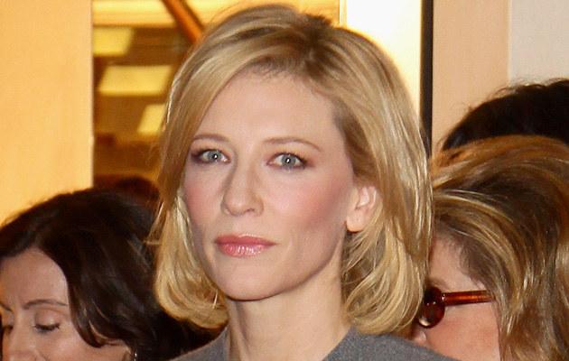 Cate Blanchett /Cate Blanchett /Getty Images